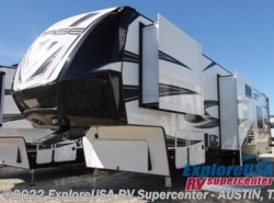 New 2017  Dutchmen Voltage V3805 by Dutchmen from ExploreUSA RV Supercenter - KYLE, TX in Kyle, TX