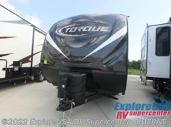 New 2017  Heartland RV Torque XLT TQ T29 by Heartland RV from ExploreUSA RV Supercenter - BOERNE, TX in Boerne, TX