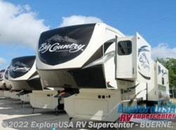 New 2016  Heartland RV Big Country 3650 RL by Heartland RV from ExploreUSA RV Supercenter - BOERNE, TX in Boerne, TX