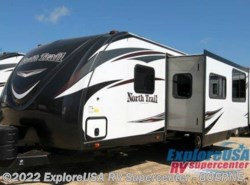 New 2017  Heartland RV North Trail  28DBSS King by Heartland RV from ExploreUSA RV Supercenter - BOERNE, TX in Boerne, TX