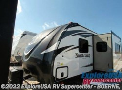 New 2017  Heartland RV North Trail  21FBS by Heartland RV from ExploreUSA RV Supercenter - BOERNE, TX in Boerne, TX