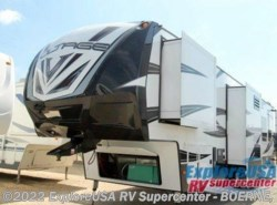 New 2017  Dutchmen Voltage V-Series V3805 by Dutchmen from ExploreUSA RV Supercenter - BOERNE, TX in Boerne, TX