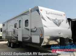 New 2016  CrossRoads Longhorn LHT30QB Texas Edition by CrossRoads from ExploreUSA RV Supercenter - BOERNE, TX in Boerne, TX