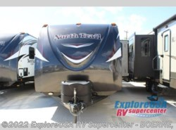 New 2017  Heartland RV North Trail  31BHDD King by Heartland RV from ExploreUSA RV Supercenter - BOERNE, TX in Boerne, TX