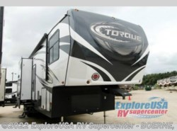 New 2017  Heartland RV Torque TQ 396 by Heartland RV from ExploreUSA RV Supercenter - BOERNE, TX in Boerne, TX