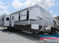 New 2017  CrossRoads Zinger ZT34RS by CrossRoads from ExploreUSA RV Supercenter - BOERNE, TX in Boerne, TX