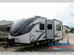 New 2017  Heartland RV North Trail  22RBK by Heartland RV from ExploreUSA RV Supercenter - BOERNE, TX in Boerne, TX