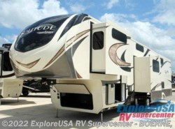 New 2017  Grand Design Solitude 377MBS by Grand Design from ExploreUSA RV Supercenter - BOERNE, TX in Boerne, TX