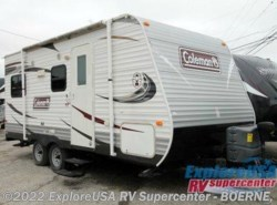 Used 2014  Coleman Expedition CTS192RD