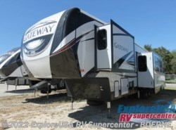 New 2017  Heartland RV Gateway 3800 RLB by Heartland RV from ExploreUSA RV Supercenter - BOERNE, TX in Boerne, TX
