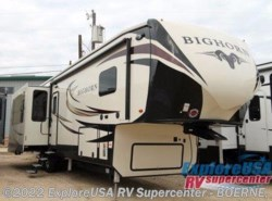 New 2017  Heartland RV Bighorn BH3760EL by Heartland RV from ExploreUSA RV Supercenter - BOERNE, TX in Boerne, TX