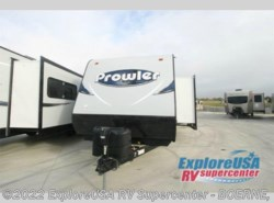 New 2017  Heartland RV Prowler Lynx 272 LX by Heartland RV from ExploreUSA RV Supercenter - BOERNE, TX in Boerne, TX