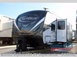 New 2017  Heartland RV Torque XLT TQ T32 by Heartland RV from ExploreUSA RV Supercenter - BOERNE, TX in Boerne, TX
