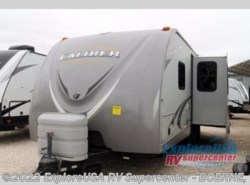 Used 2011  Heartland RV Caliber 265 RLS by Heartland RV from ExploreUSA RV Supercenter - BOERNE, TX in Boerne, TX