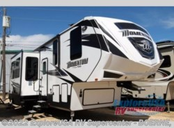 New 2017  Grand Design Momentum M-Class 350M by Grand Design from ExploreUSA RV Supercenter - BOERNE, TX in Boerne, TX