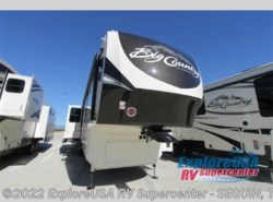 New 2016  Heartland RV Big Country 3650 RL by Heartland RV from ExploreUSA RV Supercenter - SEGUIN, TX in Seguin, TX
