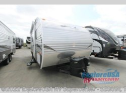 New 2017  CrossRoads Z-1 ZT211RD by CrossRoads from ExploreUSA RV Supercenter - SEGUIN, TX in Seguin, TX