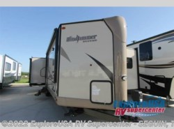 New 2017  Forest River Rockwood Wind Jammer 3029W by Forest River from ExploreUSA RV Supercenter - SEGUIN, TX in Seguin, TX
