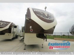 New 2017  Heartland RV Bighorn 3970RD by Heartland RV from ExploreUSA RV Supercenter - SEGUIN, TX in Seguin, TX