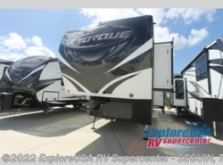 New 2017  Heartland RV Torque TQ 345 JM by Heartland RV from ExploreUSA RV Supercenter - SEGUIN, TX in Seguin, TX