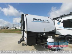 New 2017  Palomino Real-Lite Mini 17-BS by Palomino from ExploreUSA RV Supercenter - SEGUIN, TX in Seguin, TX
