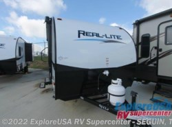 New 2017  Palomino Real-Lite Mini 18-X by Palomino from ExploreUSA RV Supercenter - SEGUIN, TX in Seguin, TX