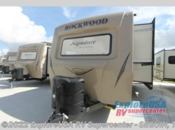 New 2017  Forest River Rockwood Signature Ultra Lite 8311WS by Forest River from ExploreUSA RV Supercenter - SEGUIN, TX in Seguin, TX