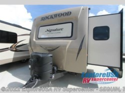 New 2017  Forest River Rockwood Signature Ultra Lite 8329SS by Forest River from ExploreUSA RV Supercenter - SEGUIN, TX in Seguin, TX