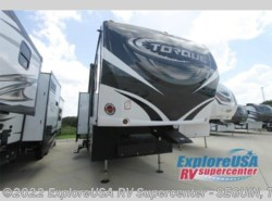New 2017  Heartland RV Torque TQ 396 by Heartland RV from ExploreUSA RV Supercenter - SEGUIN, TX in Seguin, TX