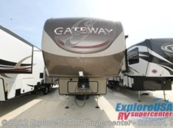 New 2016 Heartland RV Gateway 3660 TB available in Seguin, Texas