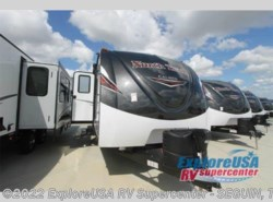 New 2017  Heartland RV North Trail  31BHDD King by Heartland RV from ExploreUSA RV Supercenter - SEGUIN, TX in Seguin, TX