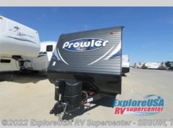 New 2017  Heartland RV Prowler Lynx 18 LX by Heartland RV from ExploreUSA RV Supercenter - SEGUIN, TX in Seguin, TX