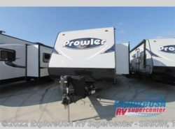 New 2017  Heartland RV Prowler Lynx 31 LX by Heartland RV from ExploreUSA RV Supercenter - SEGUIN, TX in Seguin, TX