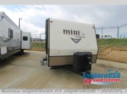 New 2017  Forest River Rockwood Mini Lite 2304KS by Forest River from ExploreUSA RV Supercenter - SEGUIN, TX in Seguin, TX