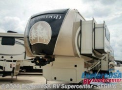 New 2017  Redwood Residential Vehicles Redwood 38RL by Redwood Residential Vehicles from ExploreUSA RV Supercenter - SEGUIN, TX in Seguin, TX