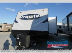 New 2017  Heartland RV Prowler Lynx 30 LX by Heartland RV from ExploreUSA RV Supercenter - SEGUIN, TX in Seguin, TX