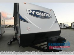 New 2017  Heartland RV Prowler Lynx 22 LX by Heartland RV from ExploreUSA RV Supercenter - SEGUIN, TX in Seguin, TX