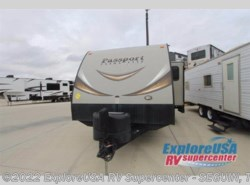 Used 2015 Keystone Passport 23RB available in Seguin, Texas