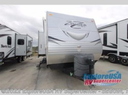 Used 2016  CrossRoads Zinger ZT26KS by CrossRoads from ExploreUSA RV Supercenter - SEGUIN, TX in Seguin, TX