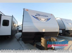New 2017  CrossRoads Zinger Z1 Series ZR291RL by CrossRoads from ExploreUSA RV Supercenter - SEGUIN, TX in Seguin, TX