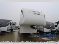 Used 2009  Keystone Laredo 320TRL by Keystone from ExploreUSA RV Supercenter - SEGUIN, TX in Seguin, TX