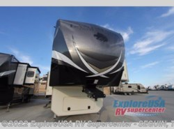 New 2017  Heartland RV Landmark 365 Oshkosh by Heartland RV from ExploreUSA RV Supercenter - SEGUIN, TX in Seguin, TX