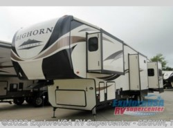 New 2017  Heartland RV Bighorn Traveler 39RD by Heartland RV from ExploreUSA RV Supercenter - SEGUIN, TX in Seguin, TX