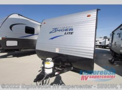 New 2017  CrossRoads Zinger Z1 Series Lite ZR18BH by CrossRoads from ExploreUSA RV Supercenter - SEGUIN, TX in Seguin, TX