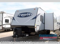 New 2017  Heartland RV Prowler Lynx 285 LX by Heartland RV from ExploreUSA RV Supercenter - SEGUIN, TX in Seguin, TX