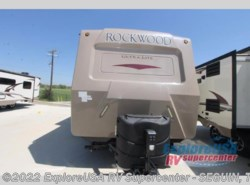 New 2018 Forest River Rockwood Mini Lite 2304 available in Seguin, Texas