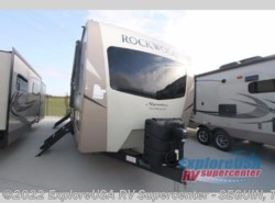 New 2018 Forest River Rockwood Signature Ultra Lite 8311WS available in Seguin, Texas