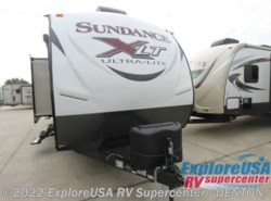 New 2016 Heartland RV Sundance XLT 323BH available in Denton, Texas