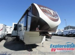 New 2016  Heartland RV Bighorn 3970RD by Heartland RV from ExploreUSA RV Supercenter - DENTON, TX in Denton, TX