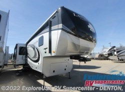 New 2016  Heartland RV Landmark 365 Orlando by Heartland RV from ExploreUSA RV Supercenter - DENTON, TX in Denton, TX